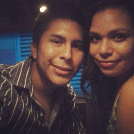 Hermosa, tengo la fortuna de que sea mi novia ParejaPerfecta Laamo <3