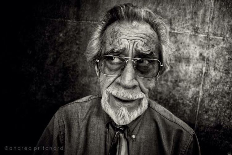 We'll meet Bob.... RePicture Ageing The Human Condition B&W Portrait People And Places The Portraitist - 2017 EyeEm Awards