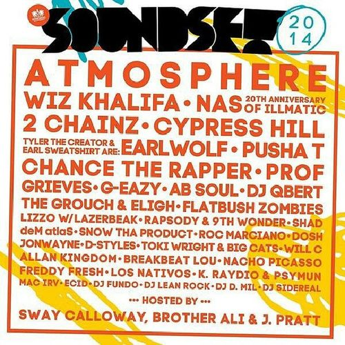 Excited for Wiz and Chance! Soundset
