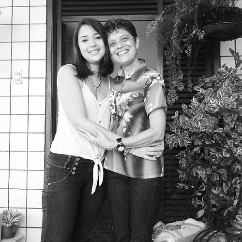 Mamãe ♥ Love Forever Happy
