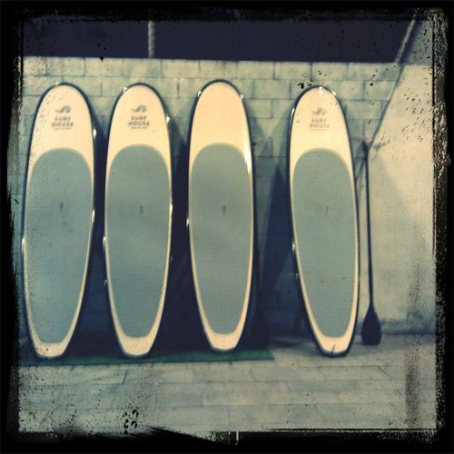Paddlesurf Surfboard Barcelona