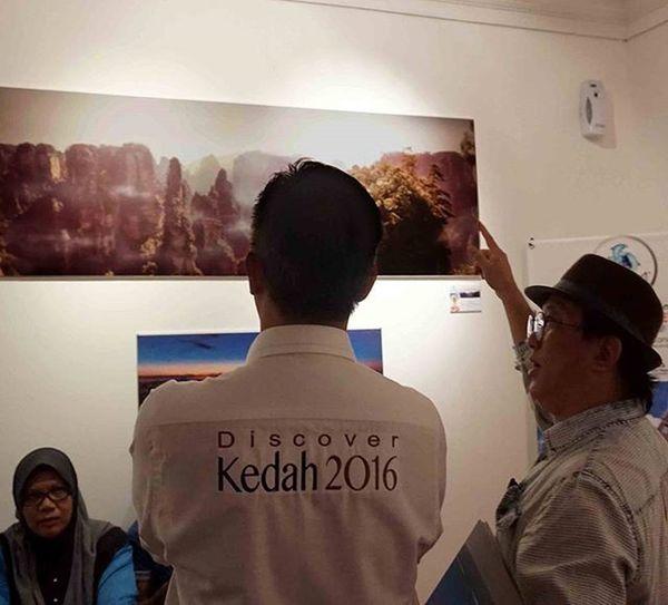 World Travel Photo Exhibition, Langkawi Wtpe S2S