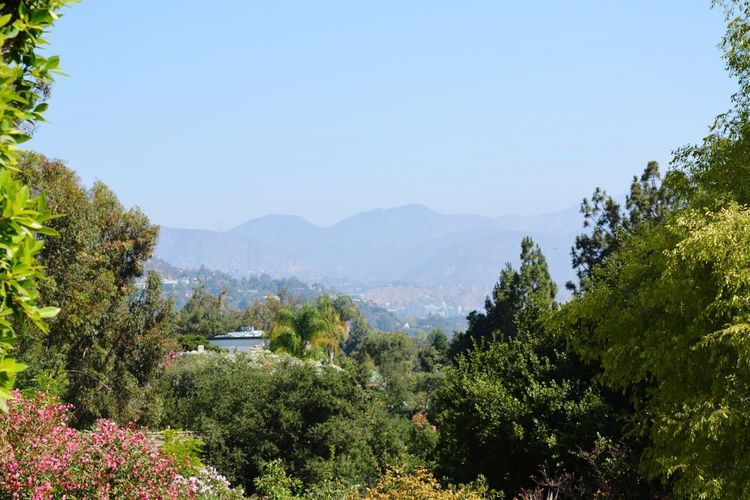 Pasadena  Rose Bowl From My Point Of View Backyardphotography Taking Photos Check This Out Enjoying Life Mountains And Sky Mountain View Hidden Gems