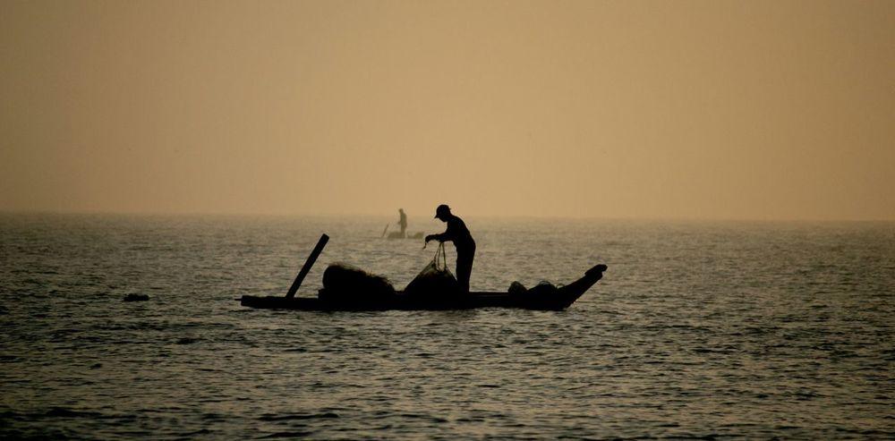 Fishing NikonD3100 Morning Bayofbengal