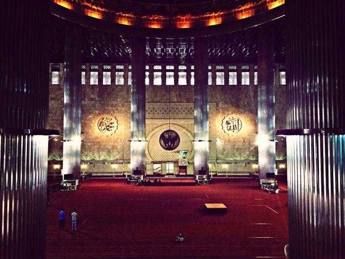 Traveling Relegion Islam