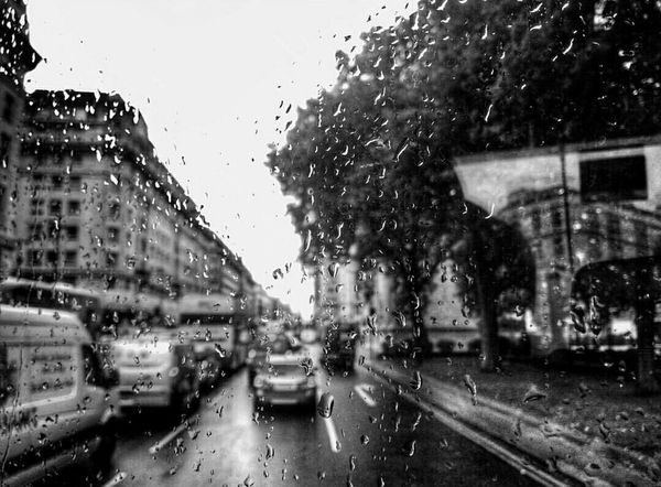 Instagram: serha_photo Taking Photos Relaxing Black&white Blancoynegro Blackandwhite Photography Photographer Fotografia Photooftheday Hello World Londres London Drops Rain Raindrops Rainy Day