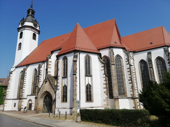 Built Structure Germany First Eyeem Photo First Eyem Photo Deutschland Sun Sonne Sky Curch Kirche Blue Sky EyeEm Selects City Politics And Government King - Royal Person History Sky Architecture Historic