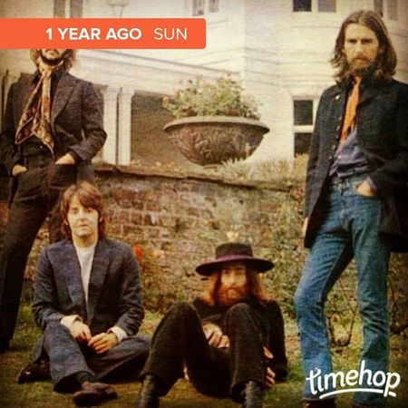 Thebeatles 1969