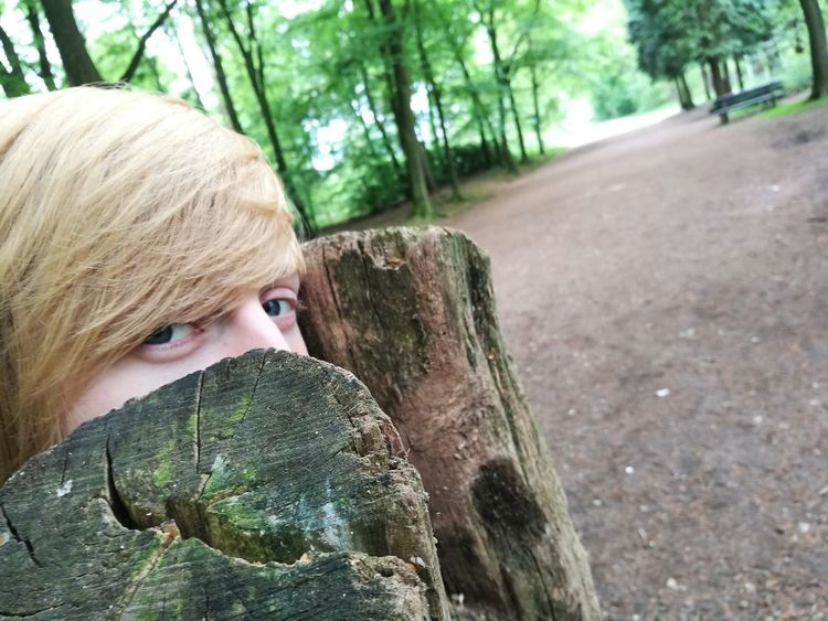 BYOPaper! One Person Headshot Close-up Nature Outdoors Nice Day Love To Take Photos ❤ Mothernature Rijssen