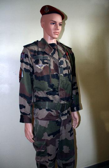 Army Army Life Army Style ArmyLife Dummy Dummy Photos Military Serviceman Soldat Uniform UniformPhotography