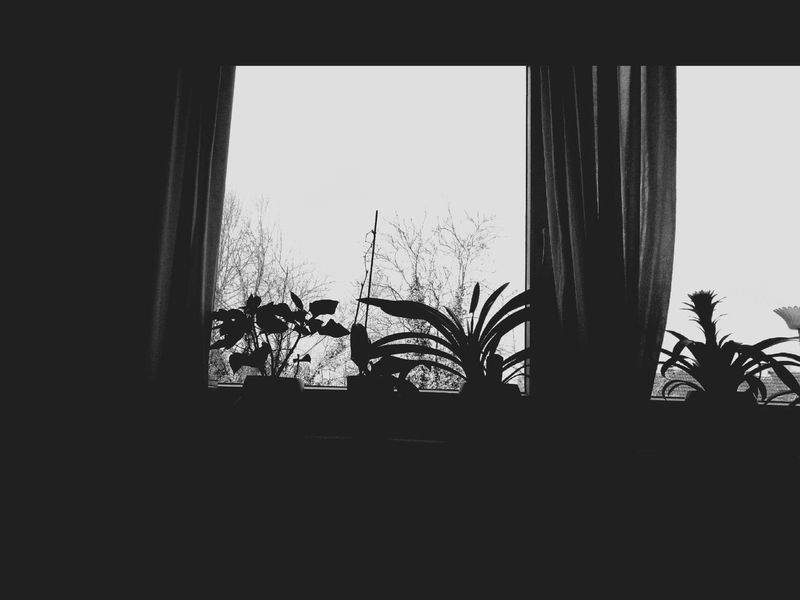 Relaxing Black And White At Home! Nice Home Sweet Home