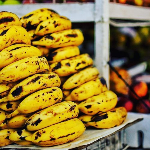 Bananas for
