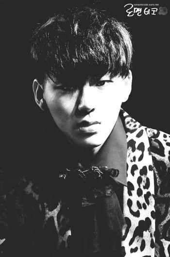Kpop Zico Block B Oppa
