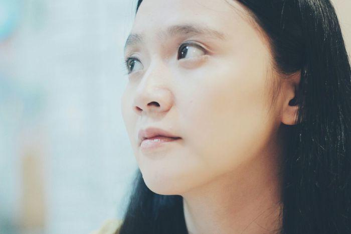 The Portraitist - 2015 EyeEm Awards Vscocam Canon Foshan,China China
