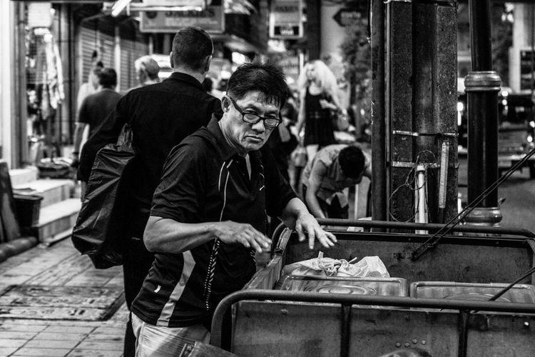 Bangkok Glasses