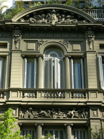 Avenida de Mayo Buildings. Buenos Aires, Argentina. Unykaphoto Buenos Aires Buildings Buenos Aires Architecture Avenida De Mayo Avenida De Mayo Buildings Architecture
