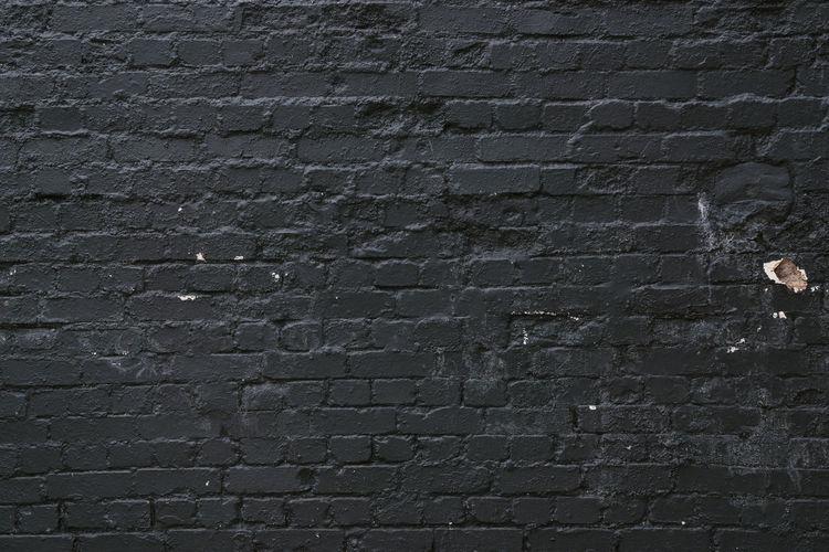 Textured  Background Backgrounds Black Brick Brick Wall Gray Minimal Pattern Surface Wall