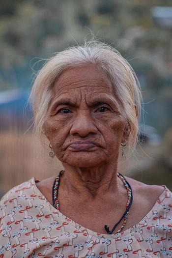 Inaya Portrait