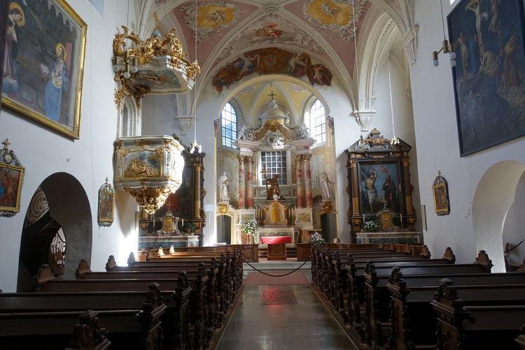 Kreuzbergkirche Kreuzbergkirche Bonn Altar Place Of Worship Religion Spirituality Architecture