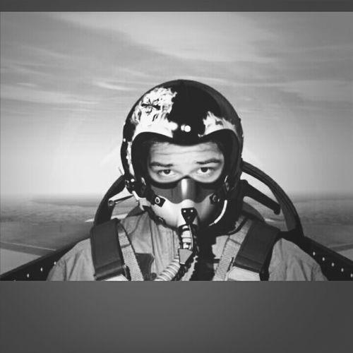Piloto Nubes Feliz Lo Mejor Que Me Ha Pasado