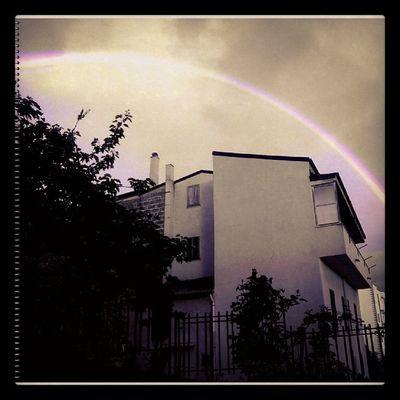 Arcobaleno  Palazzosangervasio Instapalazzosangervasio Instaoutfit instagramm instagood instabasilicata