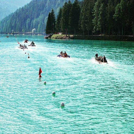Sehr sehr geil... Drachenboot Paddeling Auronzodicadore Europameisterschaft Italy Greendragons Kgn Dragonboat Championship