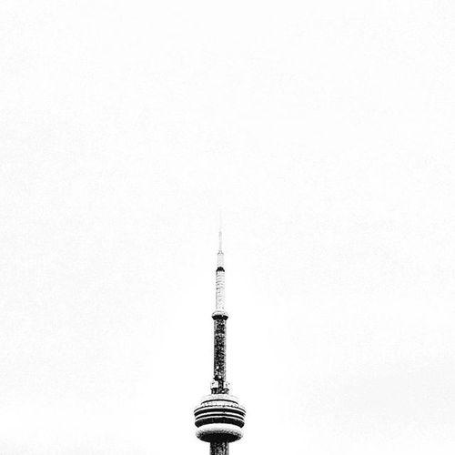 Justthetip in The6ix Redo Cntower Toronto Highcontrast Nexus6P Snapseed