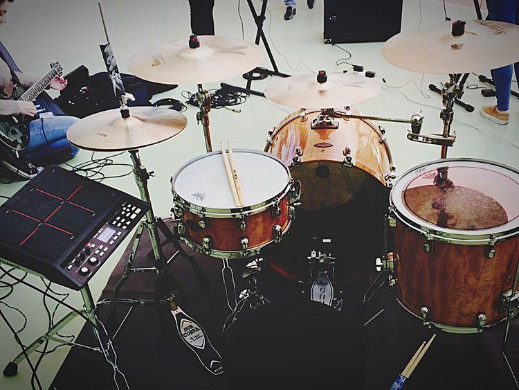 Drums Tama Drums Roland Music Musician Live Live Music Treispe Cuvinte Zildjian Zildjian Cymbals :)