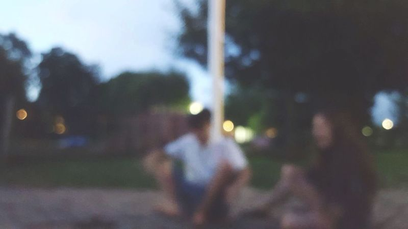 Let's Go. Together. Blur Blurry Friendship New York Defocused Outdoors Night Direction This Is Family