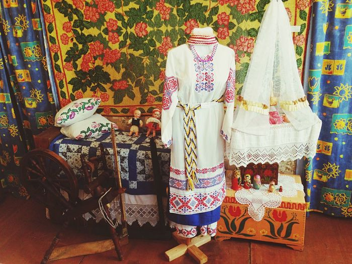 Ingria Inkeri Museum Legacy History Old Things
