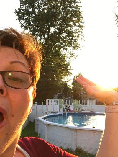 Silly Sun EyeEm