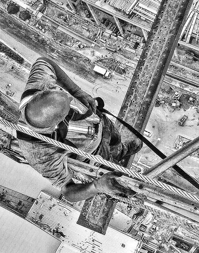 Bw_collection Eye4black&white  Get Up High To Look Down Low