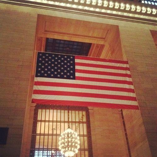 NYC Grandcentral USA Northmetro
