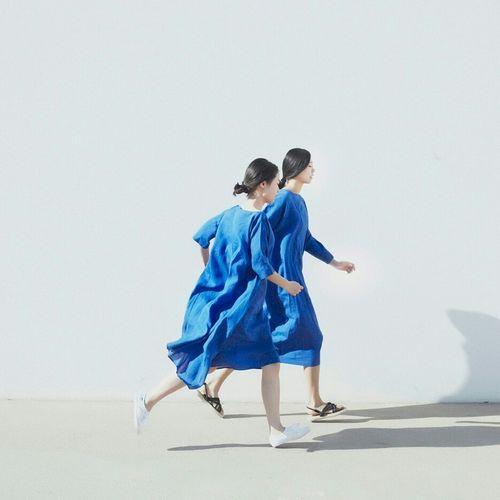 简洁 北京 青春 服装 Minimal Girl Photoshooting 写真 少女