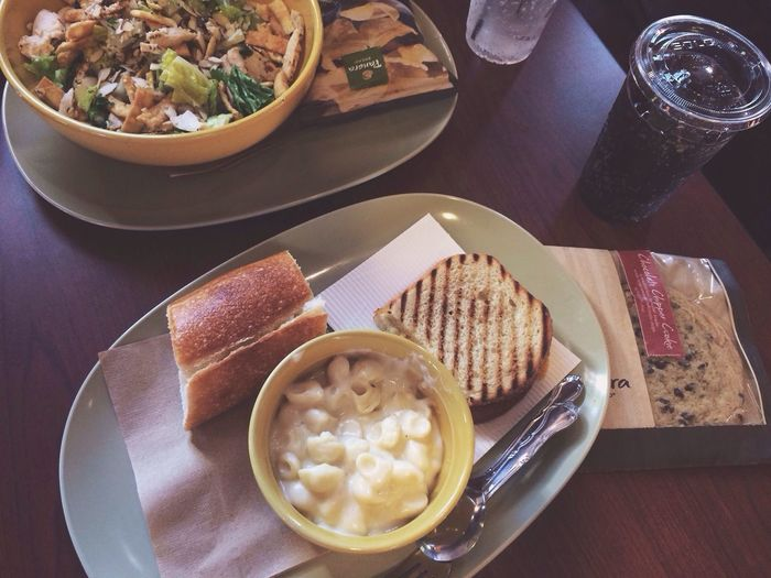 Food Panera Bread