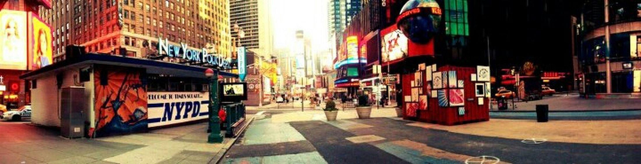NYC Streetphotography City Landscape