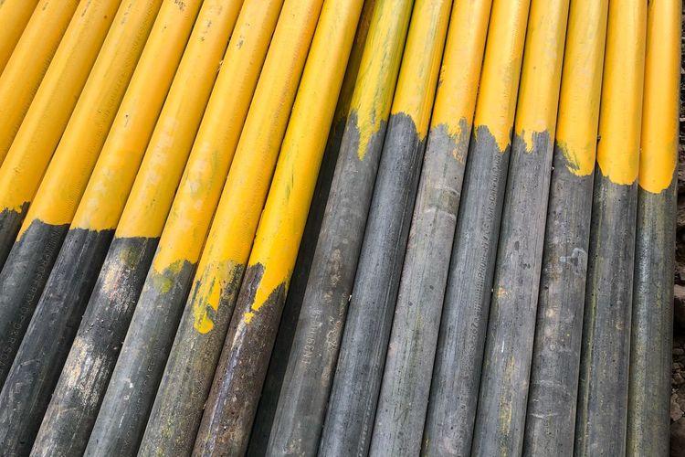 Good yellow