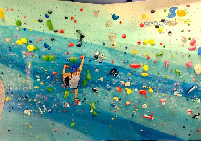 Climb on Bouldering EyeEm Best Shots Friends Enjoying Life Taking Photos Eyeemphoto