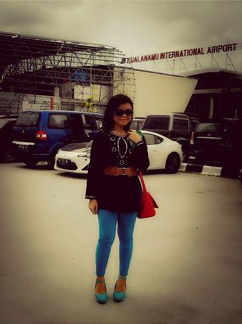 at Kualanamu International Airport Airport Kualanamu International Sunglasses