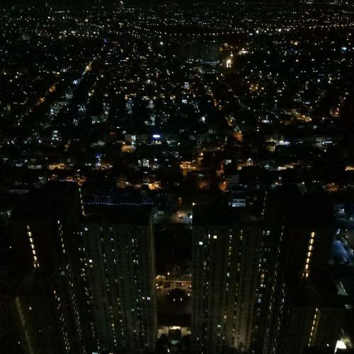 night city Taking Photos