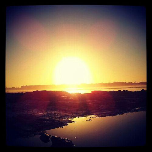 Sunset Sky Taking Photos Twilight In Heaven