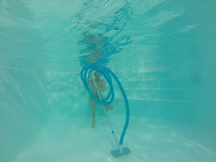 Adventure Cleaning Cleaning The Pool Day Exploration Leisure Activity Me Nature One Person Outdoors Scuba Diving Sea Snorkeling Swimming UnderSea Underwater Water Breathing Space Modern Workplace Culture