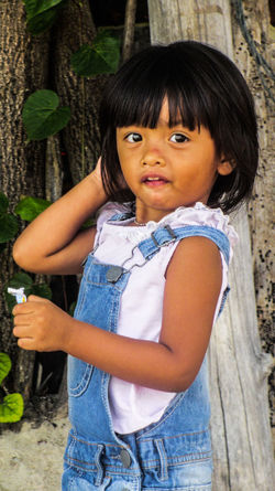 Beach Child Children KohPhiPhi, Thailand Smile Thailand