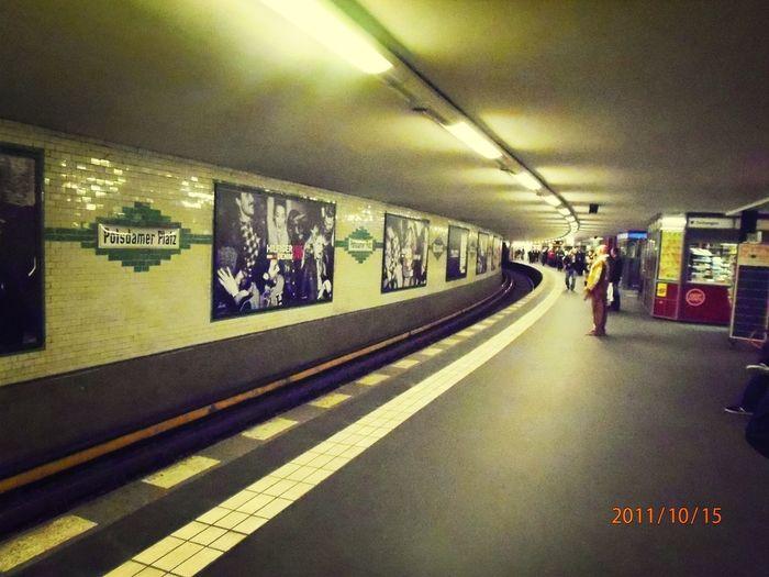 ©ᏁᎥTᎥᏁ Trip To Berlin-2011