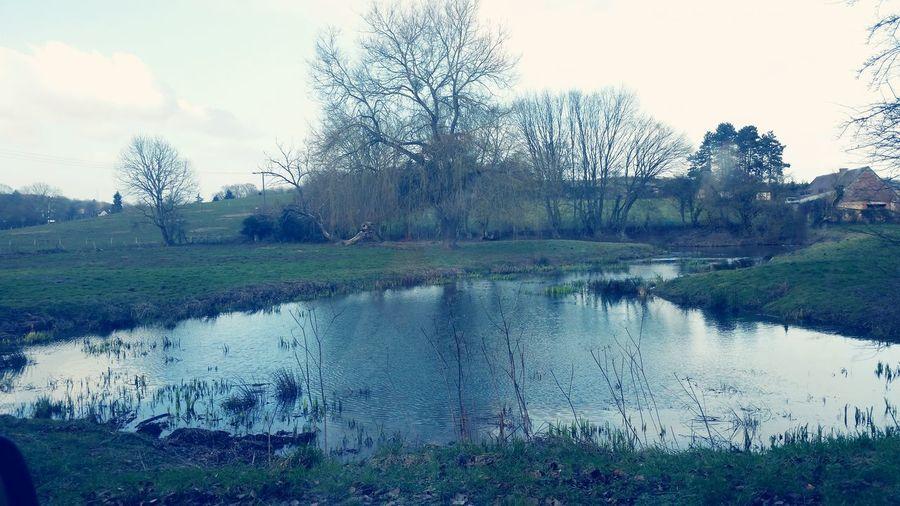 Oise  Paysage First Eyeem Photo