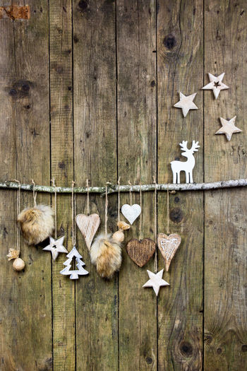 Christmas Christmas Decorations Christmas Eve Merry Christmas Natural Wood Nature Old Boards Raw Wood Scandinavian Style Star Star Tree Tree Ornaments Vintage Wooden Background Wooden Christmas Decorations Wooden Christmas Ornaments,