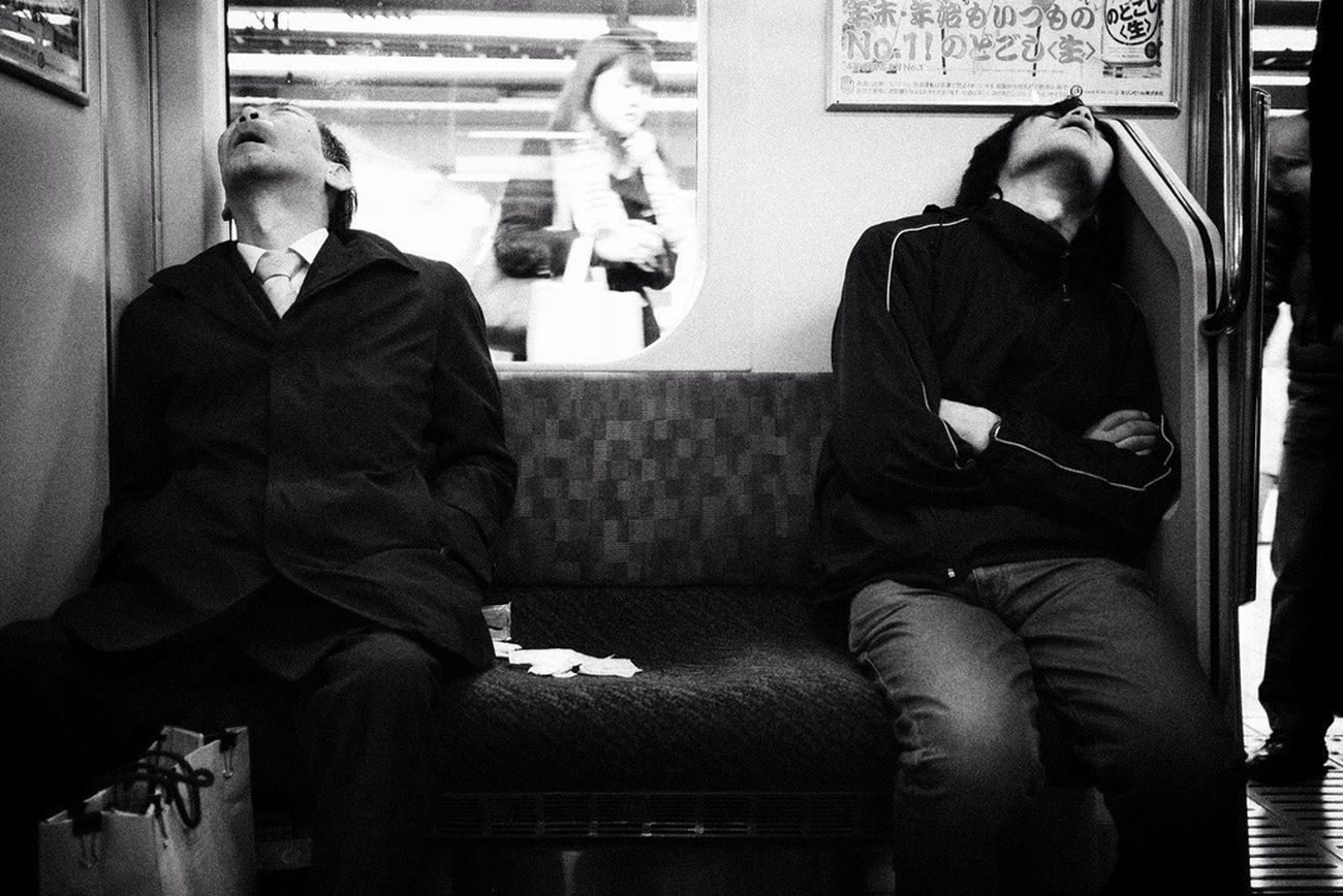 Commuting Two