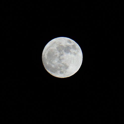 full moon 1.1.2018