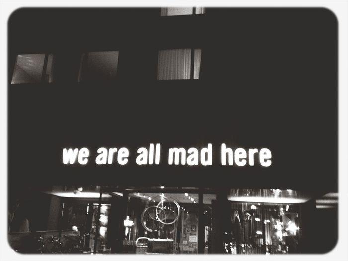 Madness 25hourshotel Afterwork