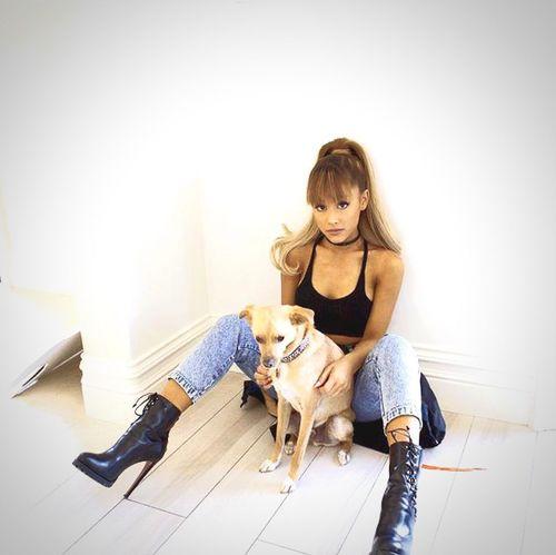 Ariana grande💗✨ Ariana Grande ♥